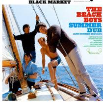 The Beach Boys - Summer Dub cover art