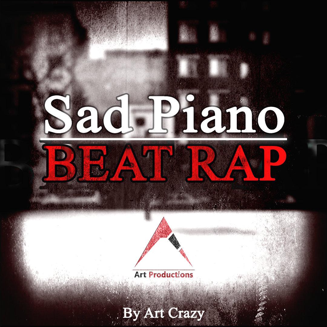 Sad piano (Beat Rap - Instrumental) | Art Productions