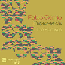Papawenda - The Remixes cover art