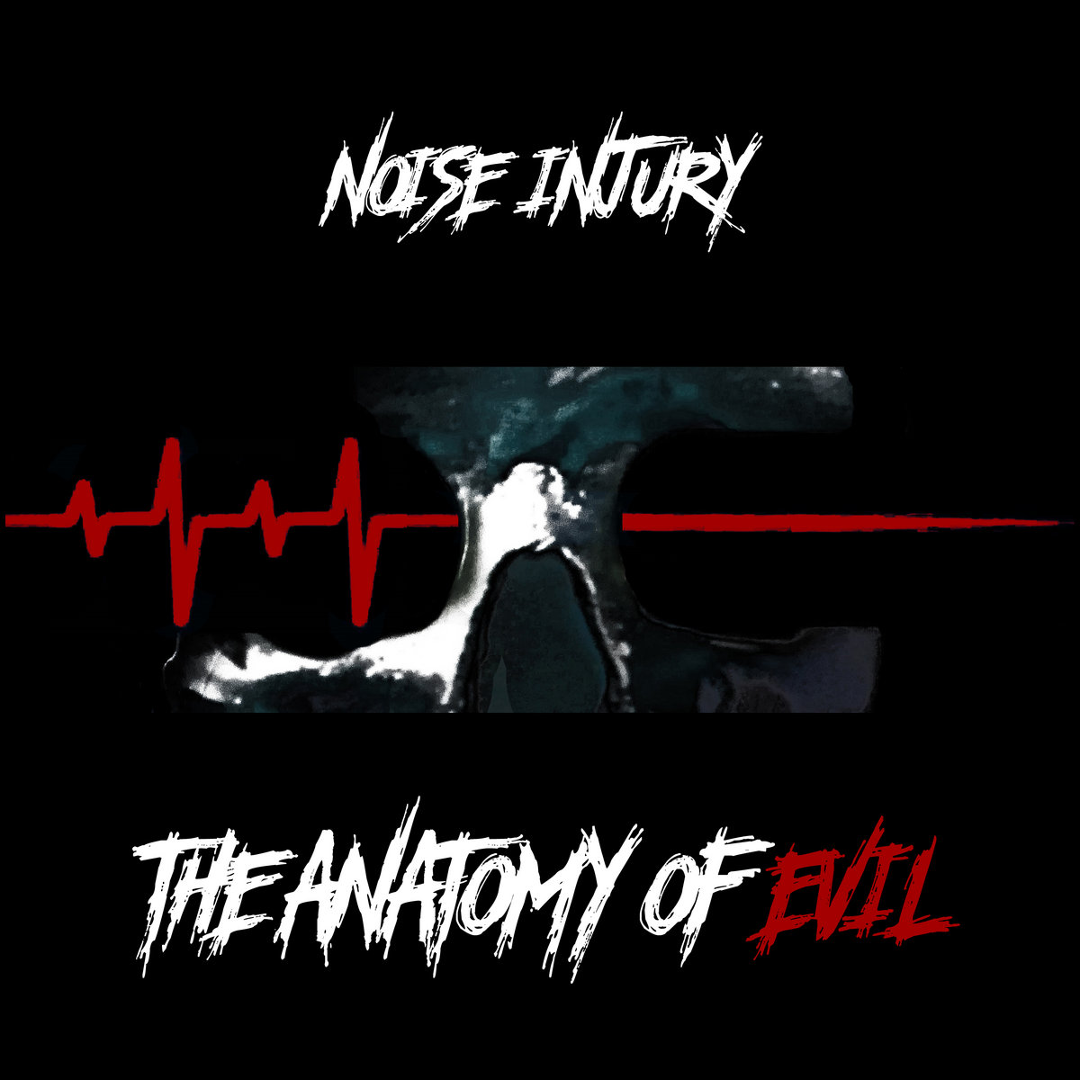 The Anatomy of Evil | Noise Injury
