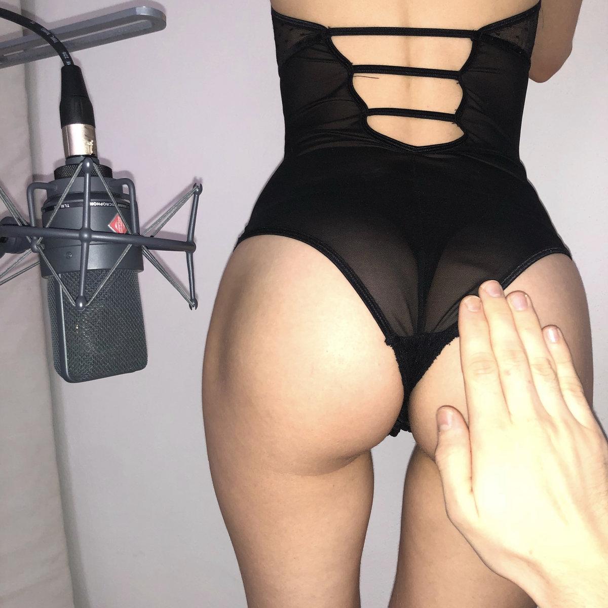 Big butt black babes