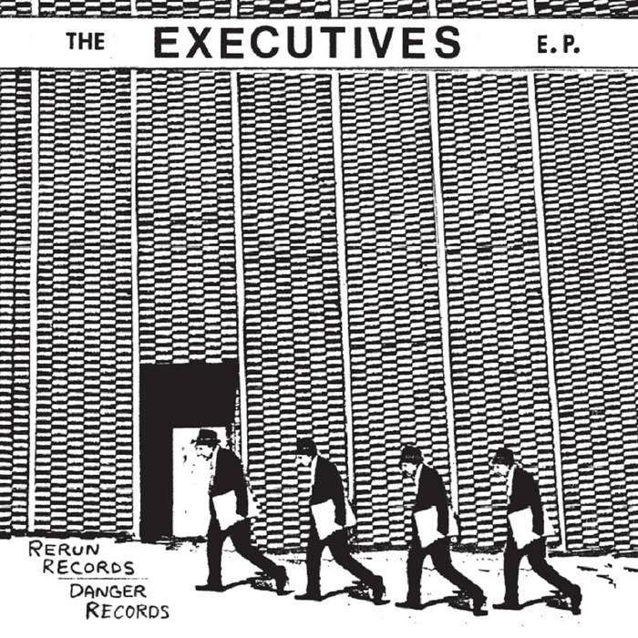 EXECUTIVES, THE