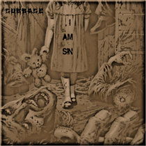 I Am Sin cover art