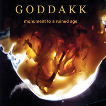 monument to a ruined age cover art