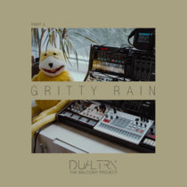 Part 5 - Gritty Rain (The Balcony Project) cover art