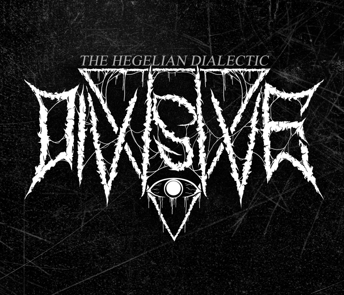 Divisive - Antagonist (feat. Kyle Medina) [single] (2018)