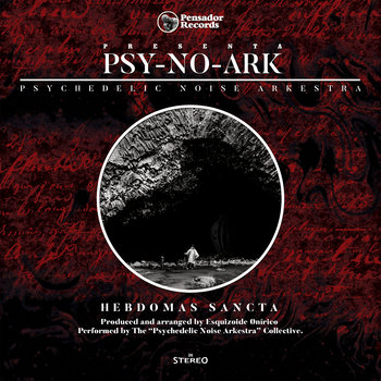 Hebdomas Sancta by Psy-No-Ark