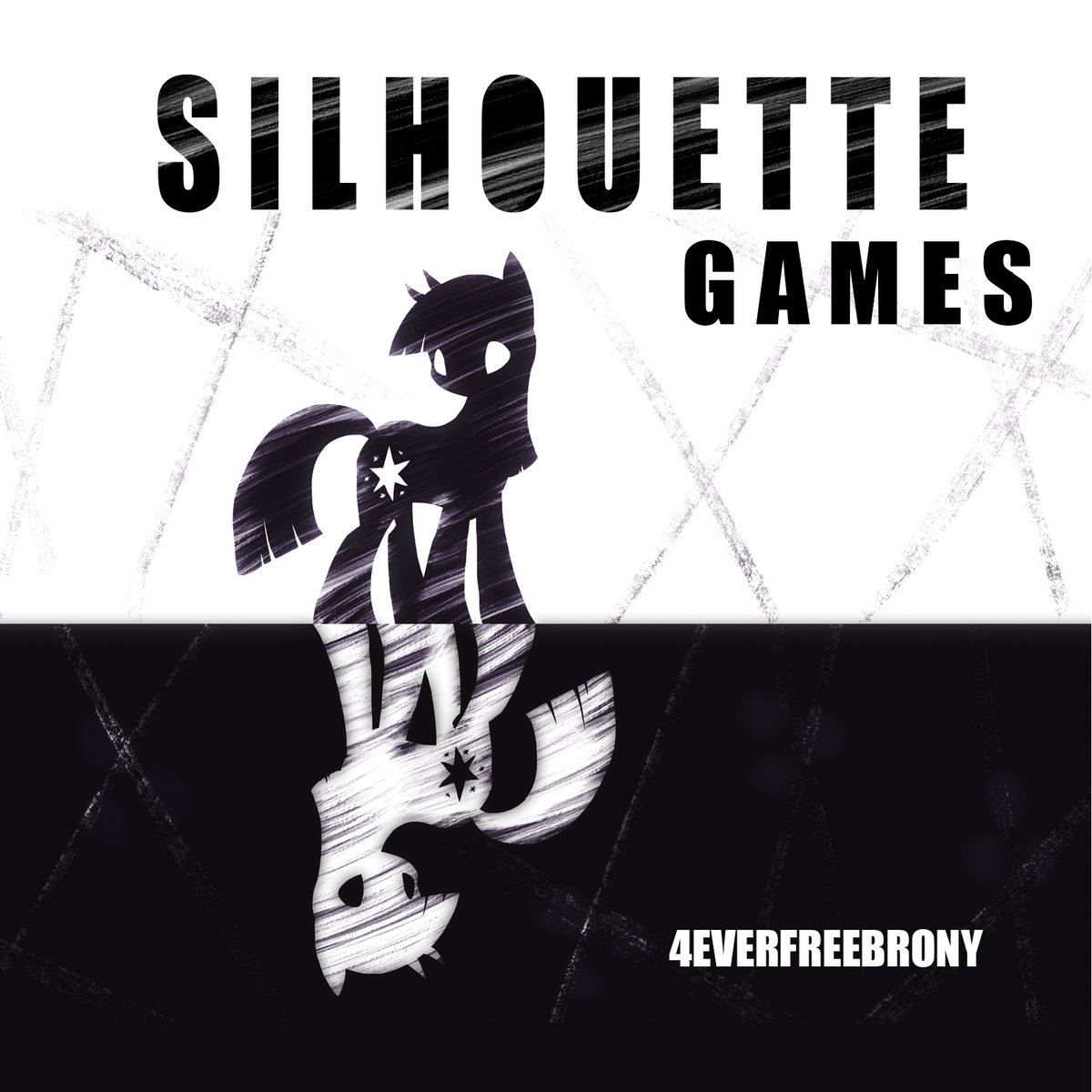 Silhouette Games | 4EverfreeBrony