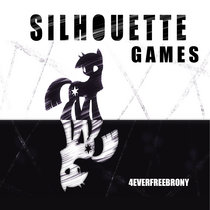 Silhouette Games cover art