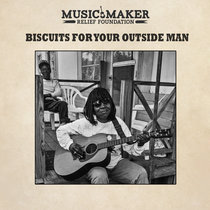 Biscuits For Your Outside Man cover art