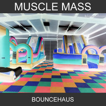Bouncehaus cover art