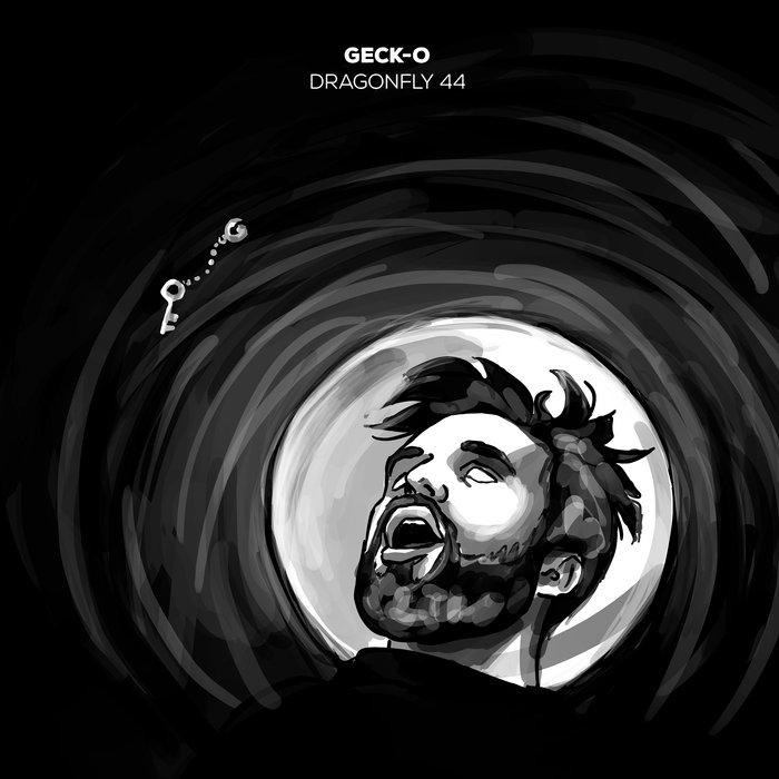 Geck-o - Dragonfly 44 [CATID011]