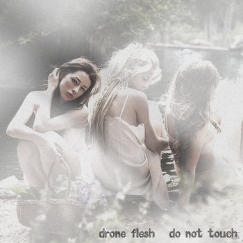 Do Not Touch by Drone Flesh