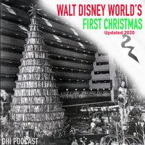 Seasonal 7 - Disney World's First Christmas - Updated 2020 cover art