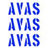 AVAS Cover Art