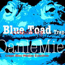 BlueToad_Trap cover art
