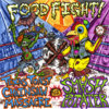 Food Fight! Cover Art
