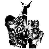 Some of the Girls I've Fucked cover art