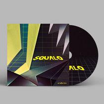 Squalo Album cover art