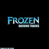 Frozen - Backing Tracks cover art