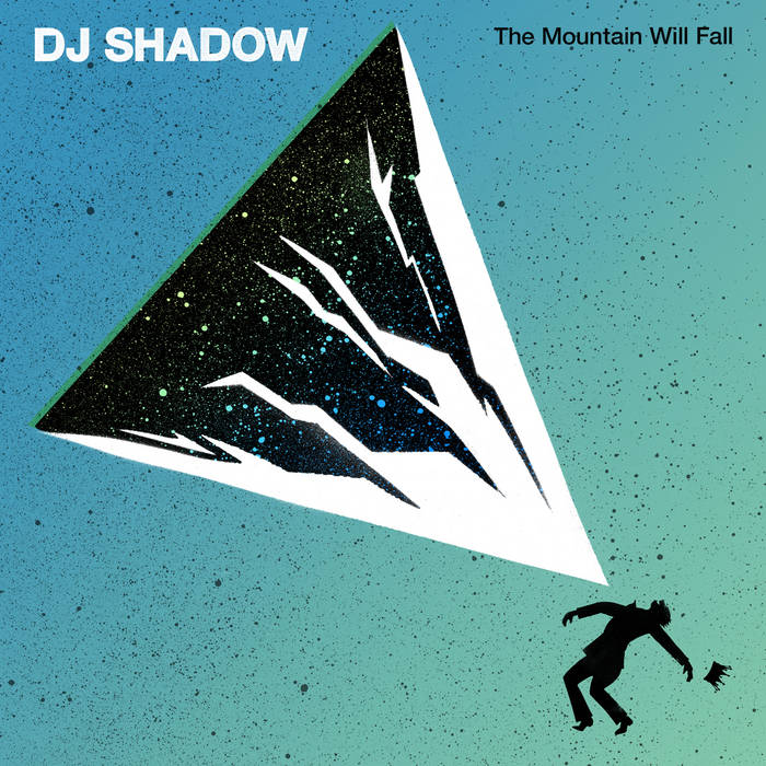 The Mountain Will Fall cover art