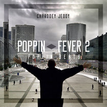 Poppin' Fever 2 (Exclusive Poppin' Beats) cover art