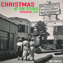 Seasonal 2 - Christmas at the Studio - Updated 2020 cover art