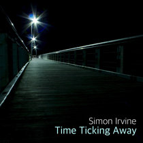 Time Ticking Away cover art