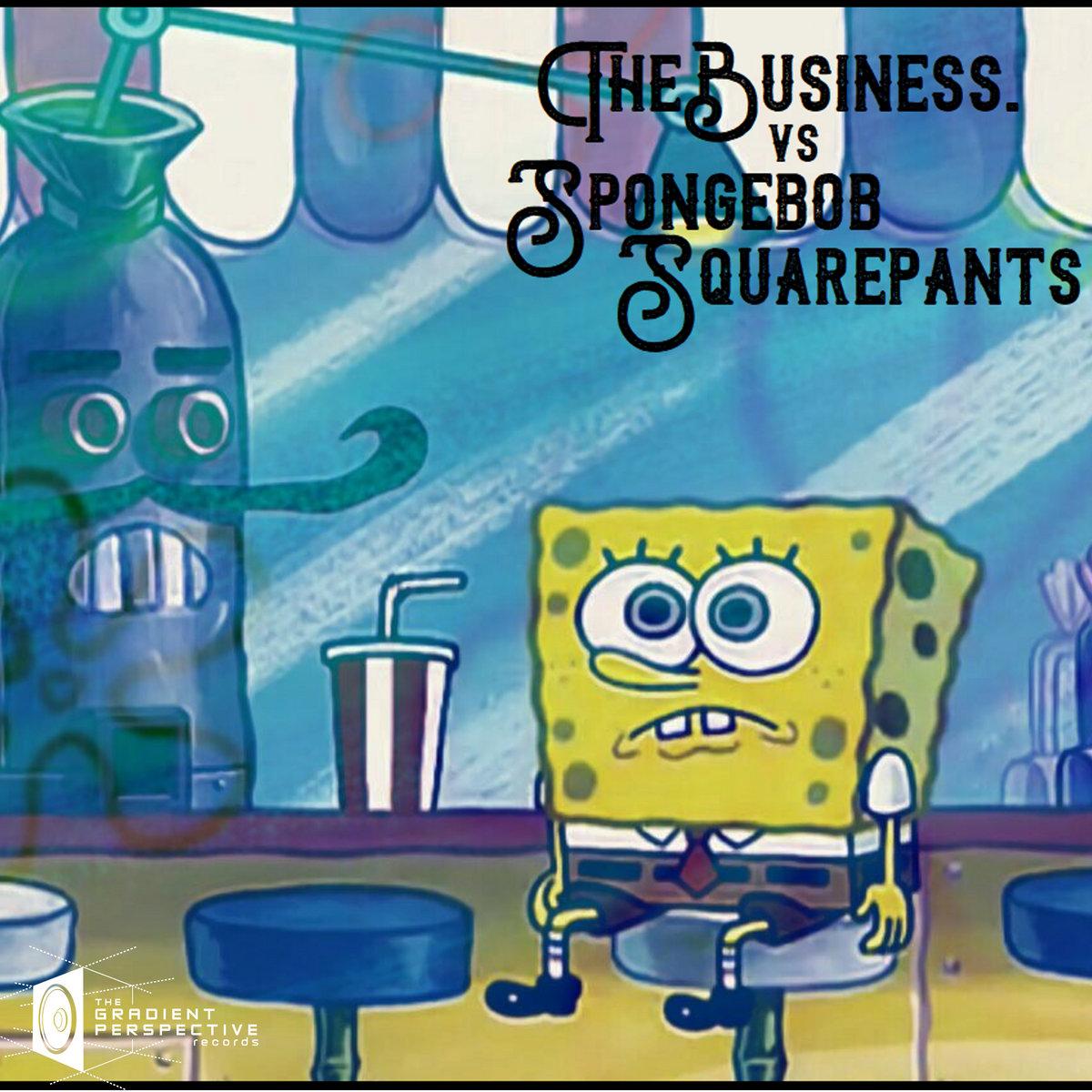 thebusiness vs spongebob squarepants the gradient perspective