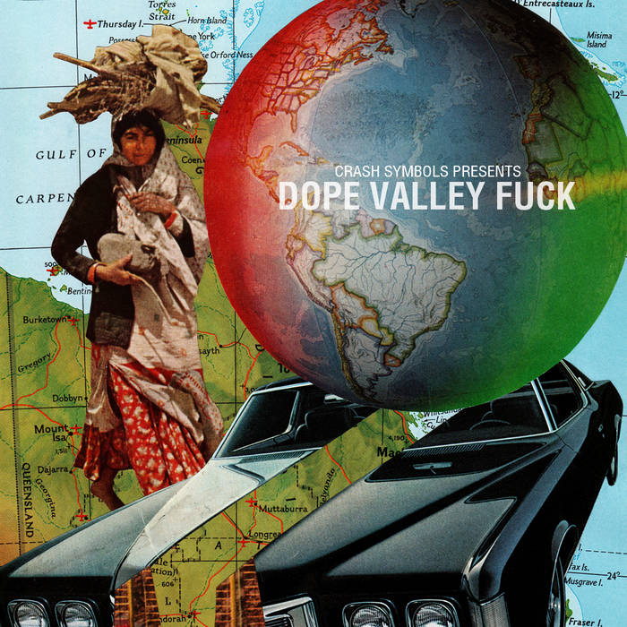 Fuck The Valley