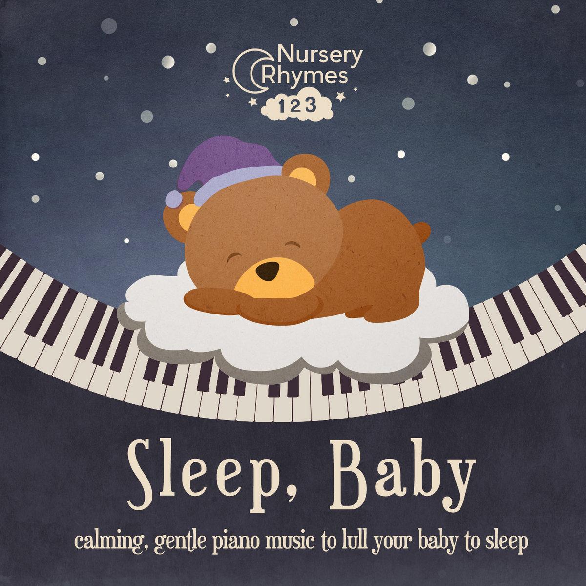 By Nursery Rhymes 123
