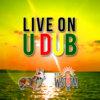 Live on U DUB Cover Art