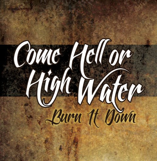 Image result for come hell or high water