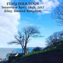 Filey Folk Hour (April 2017) UK cover art