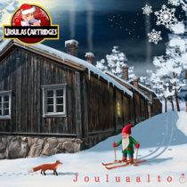 Jouluaalto ☃ cover art