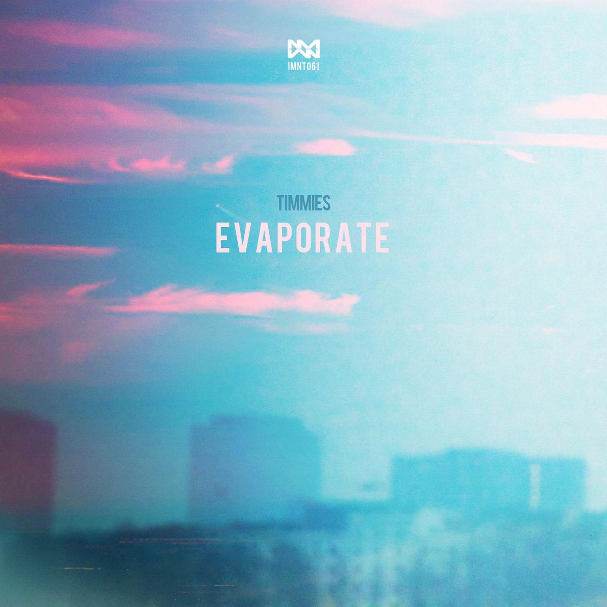 evaporate
