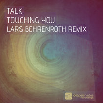 Touching You (Lars Behrenroth Remix) cover art