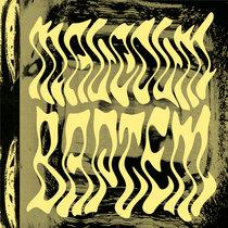 Baptem EP cover art