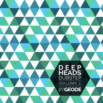Deep Heads Dubstep Vol.1 cover art