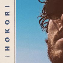 Hokori (Single) cover art