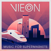 Music for Supermarkets cover art