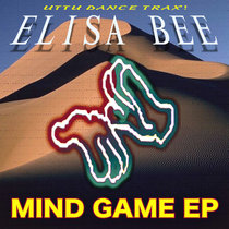 Mind Game EP cover art