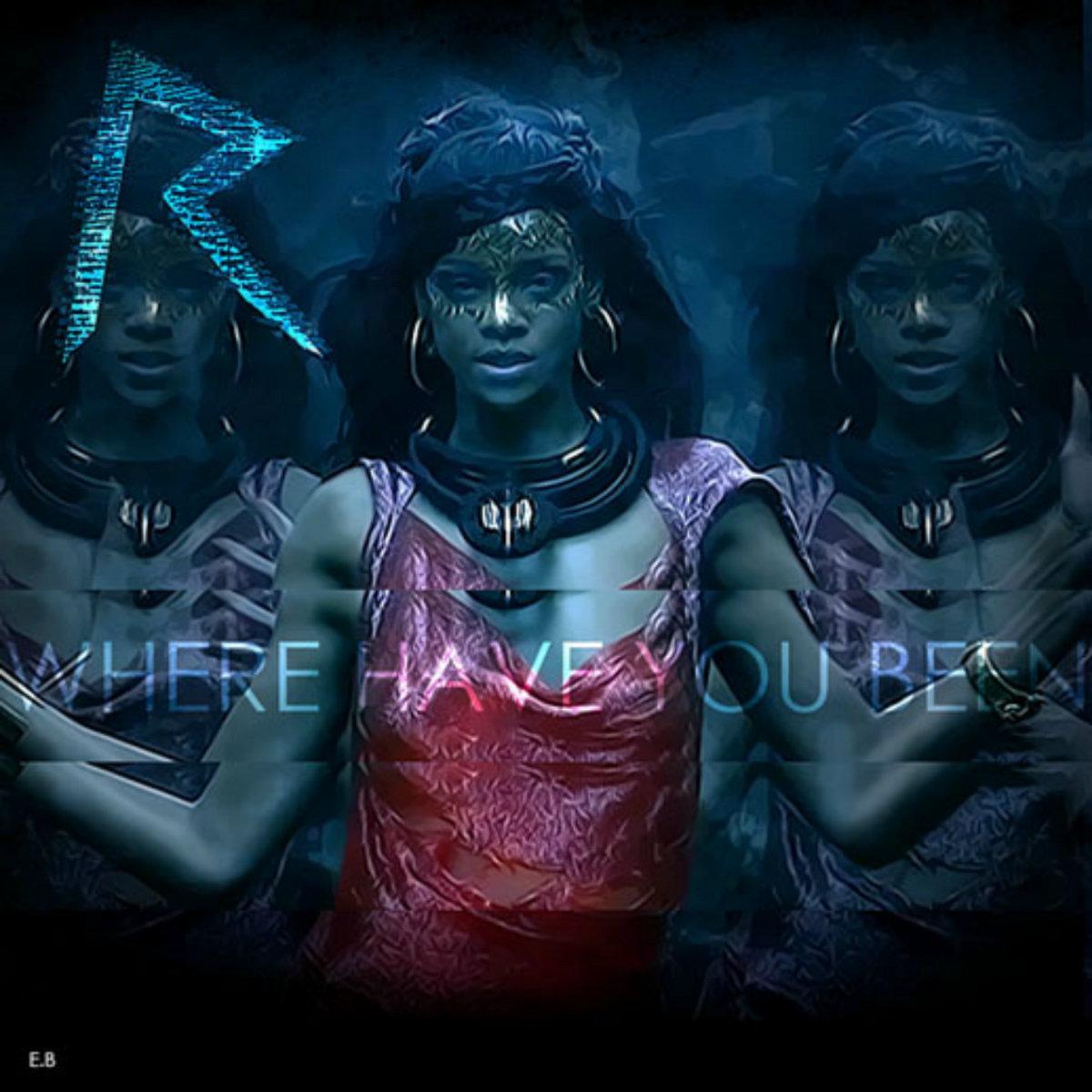 Rihanna Where Have You Been Melodika Anthem Mix Melodika