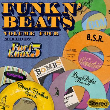Funk n' Beats, Vol. 4 (Mixed by Fort Knox Five) main photo