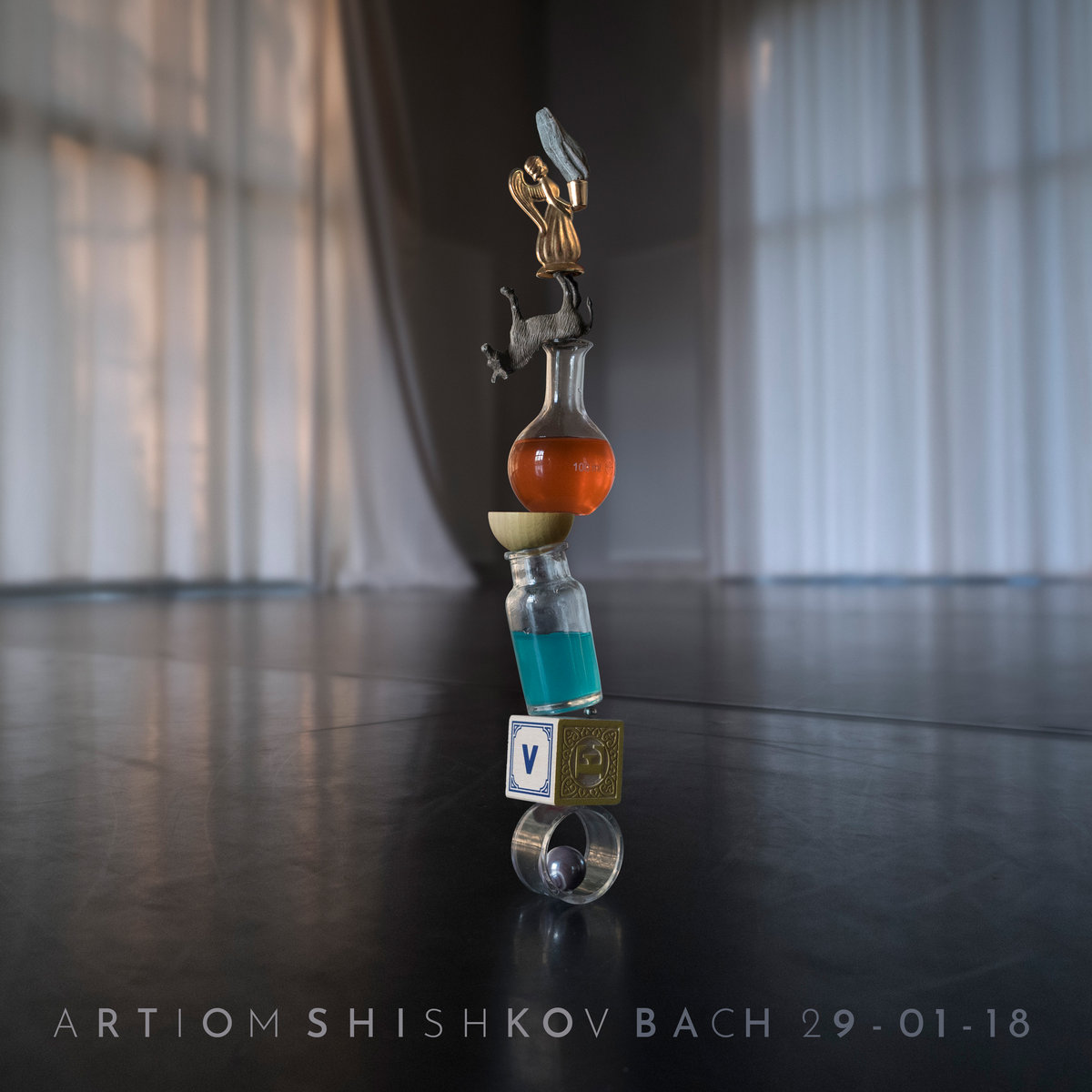 Amber Bach bach 29-01-18 | artiom shishkov