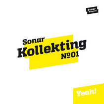 Sonar Kollekting Vol.1 cover art