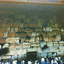 Western Wall Improvisations (Free) cover art