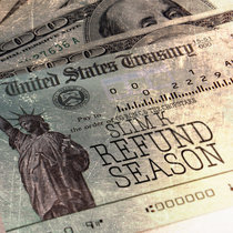 Refund Season cover art