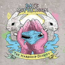 The Hardship Diaries cover art