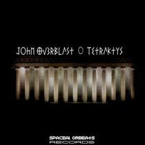 Tetraktys cover art